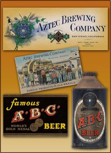 Aztec Brewing Company