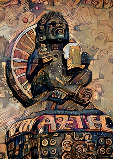 Aztec Brewing Company on Tap